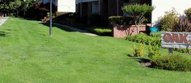 Commercial Lawn Care Services The Landscape Company Property Landscaping Management