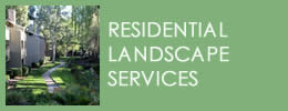 Residential Landscape Services California
