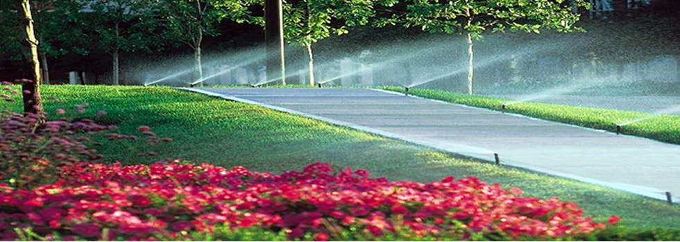 Water Management Landscaping Services The Landscape Company Property Landscaping Management